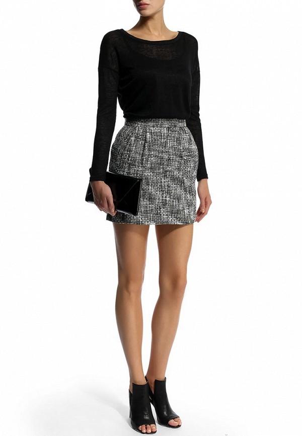 Широкая юбка Befree 1431090218: изображение 3
