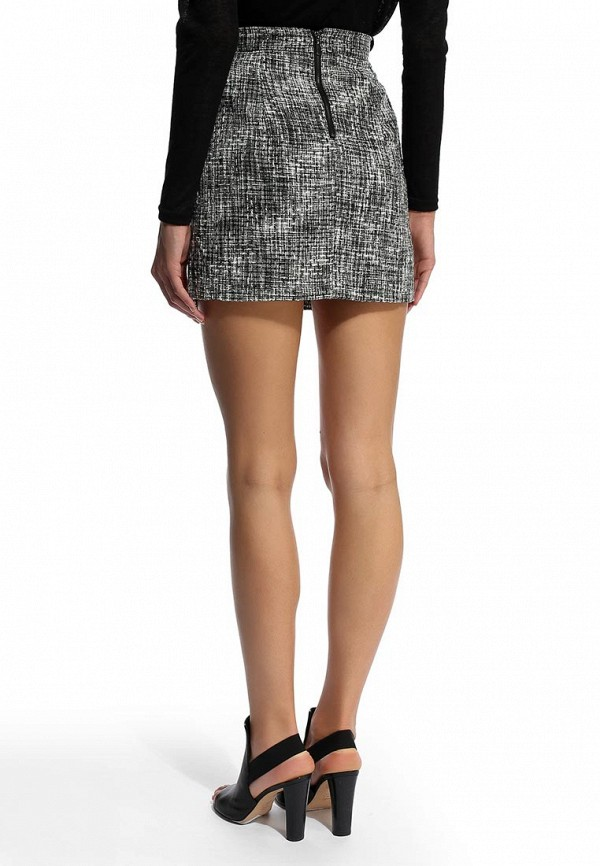 Широкая юбка Befree (Бифри) 1431090218: изображение 4