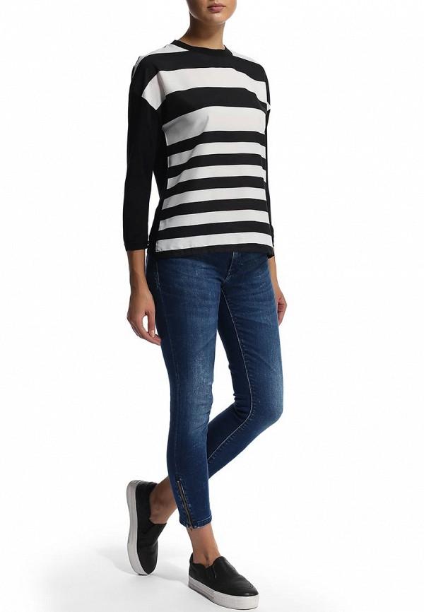 Блуза Befree (Бифри) 1431091441: изображение 5