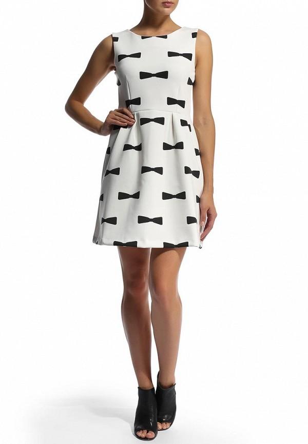 Платье-мини Befree (Бифри) 1431098539: изображение 5