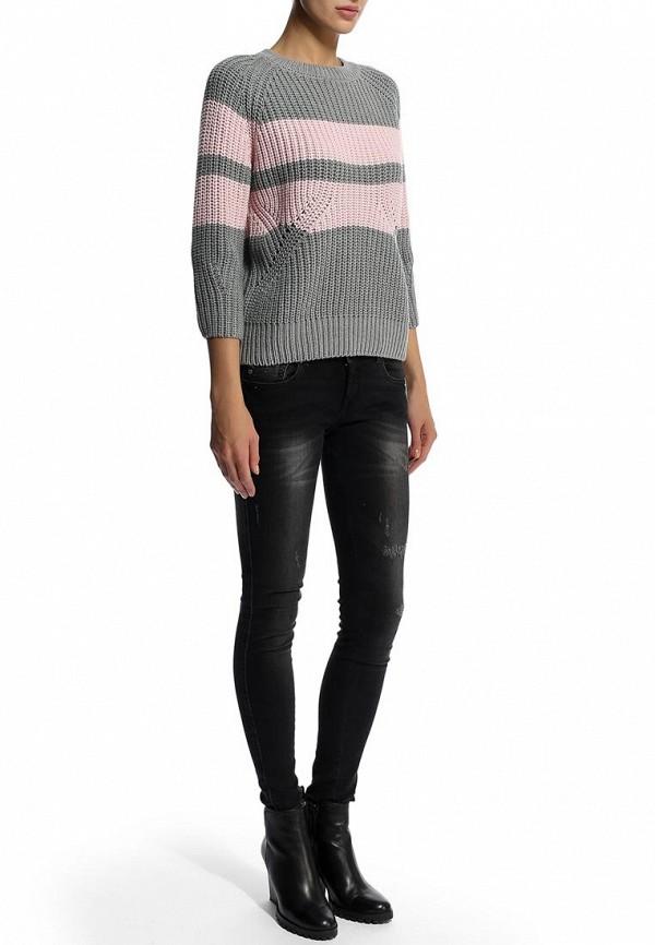 Пуловер Befree (Бифри) 1431100808: изображение 3