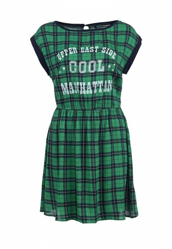Платье-мини Befree (Бифри) 1431113517: изображение 1