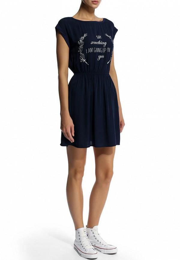 Платье-миди Befree 1431113517: изображение 5