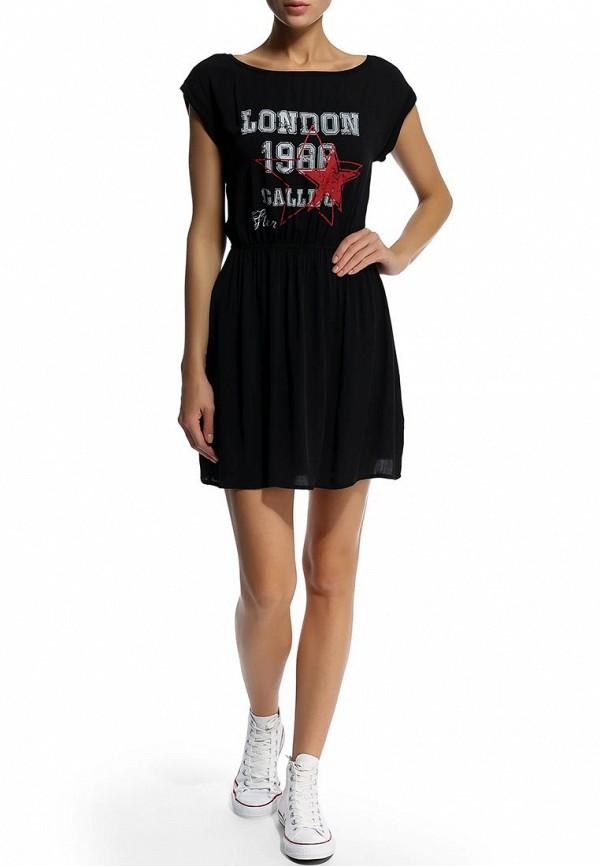 Платье-миди Befree (Бифри) 1431113517: изображение 5