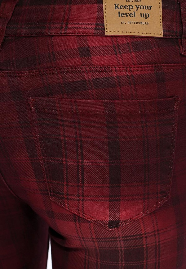 Женские зауженные брюки Befree 1431118727: изображение 3
