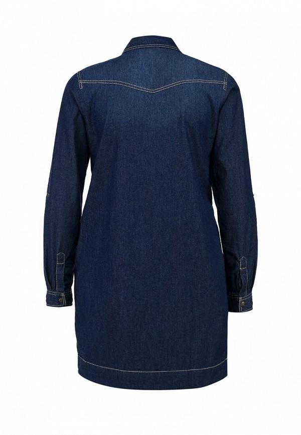 Платье-мини Befree (Бифри) 1431122560: изображение 5