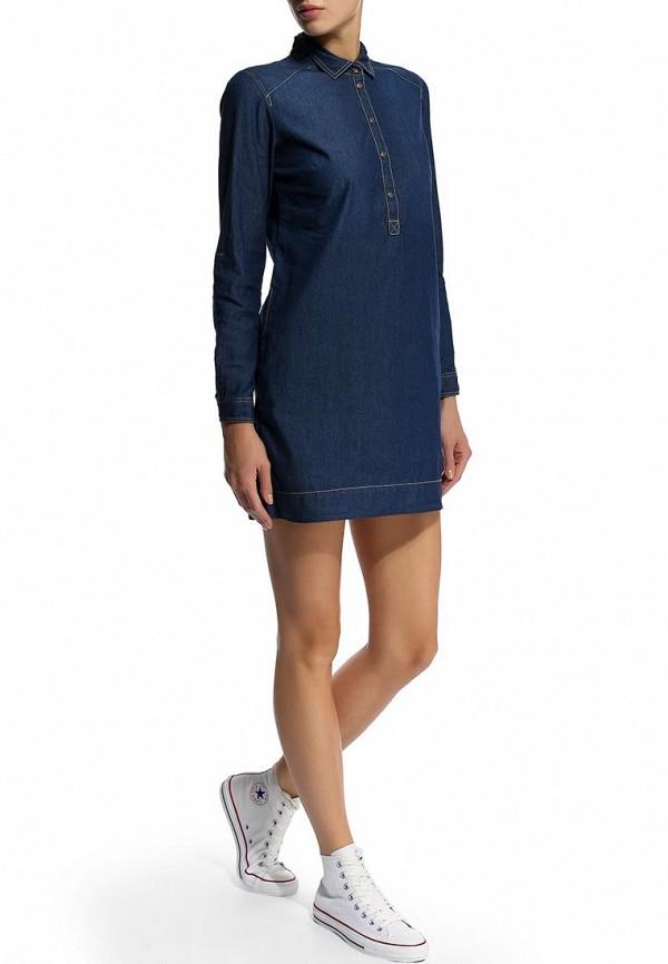 Платье-мини Befree (Бифри) 1431122560: изображение 7
