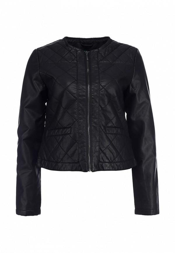 Кожаная куртка Befree (Бифри) 1431124116: изображение 1