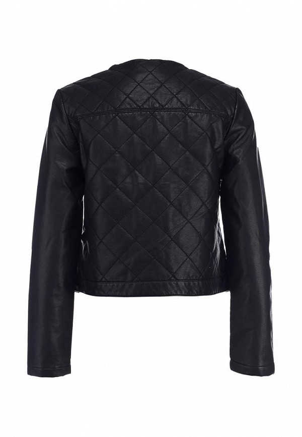 Кожаная куртка Befree (Бифри) 1431124116: изображение 2