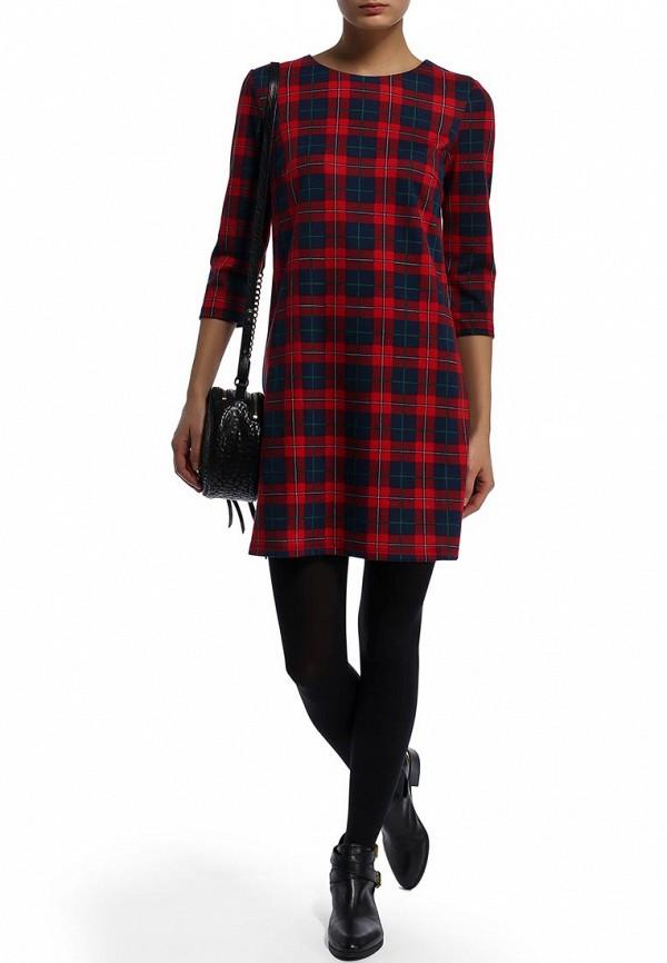 Платье-мини Befree (Бифри) 1431126561: изображение 3