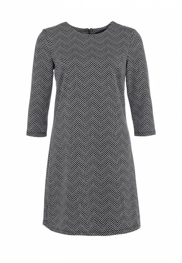 Платье-мини Befree (Бифри) 1431126561: изображение 1