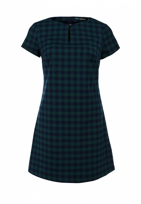 Платье-мини Befree (Бифри) 1431136523: изображение 1