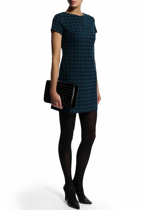 Платье-мини Befree 1431136523: изображение 5