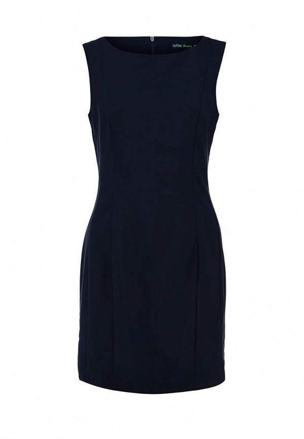 Платье-мини Befree (Бифри) 1431137530: изображение 1