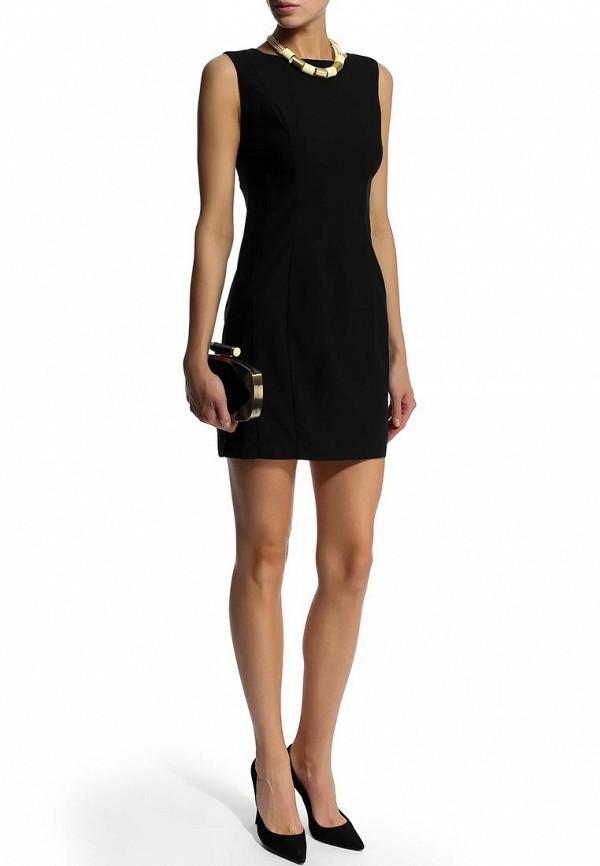 Платье-мини Befree 1431137530: изображение 5