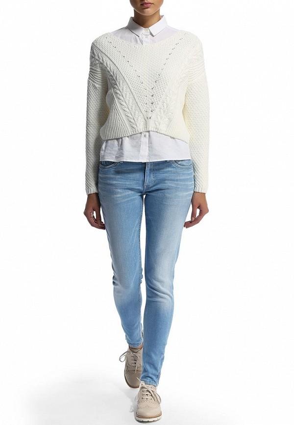 Пуловер Befree (Бифри) 1431139831: изображение 3