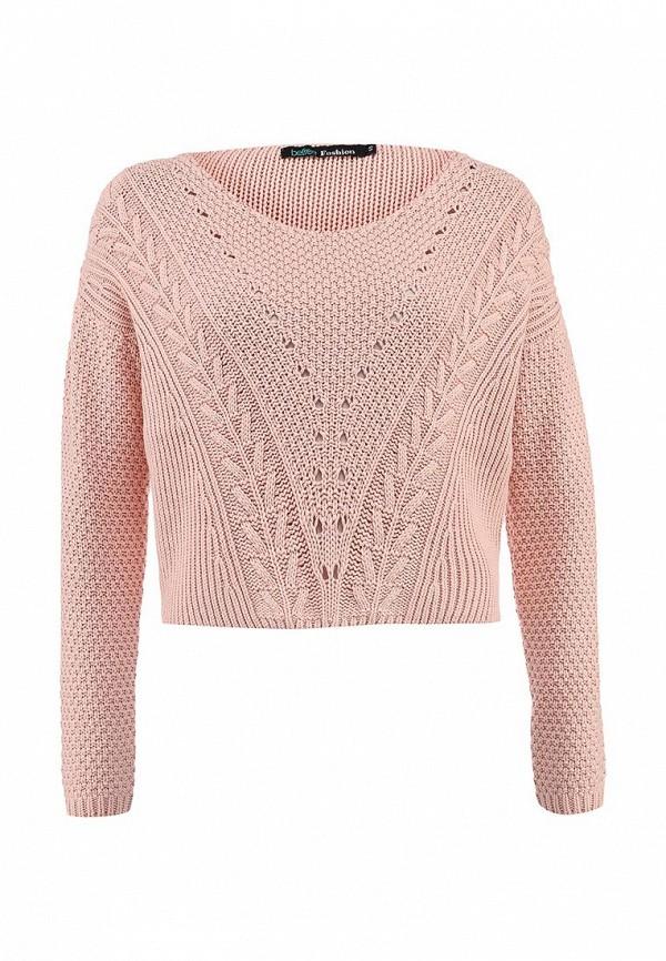 Пуловер Befree (Бифри) 1431139831: изображение 1