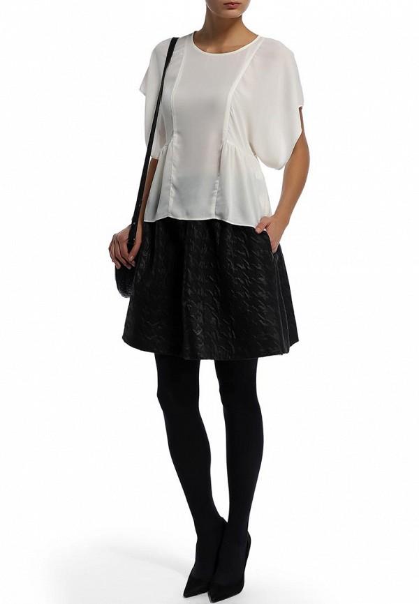 Широкая юбка Befree 1431140219: изображение 3