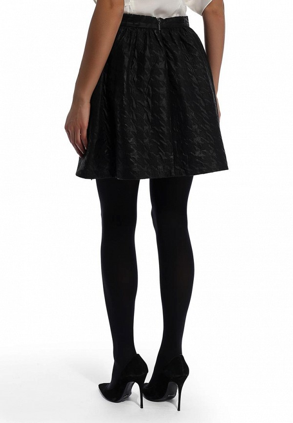 Широкая юбка Befree 1431140219: изображение 4