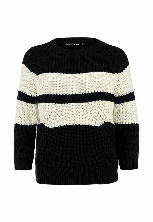 Пуловер Befree (Бифри) 1431100808: изображение 1