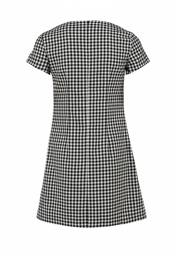 Платье-мини Befree (Бифри) 1431136523: изображение 9