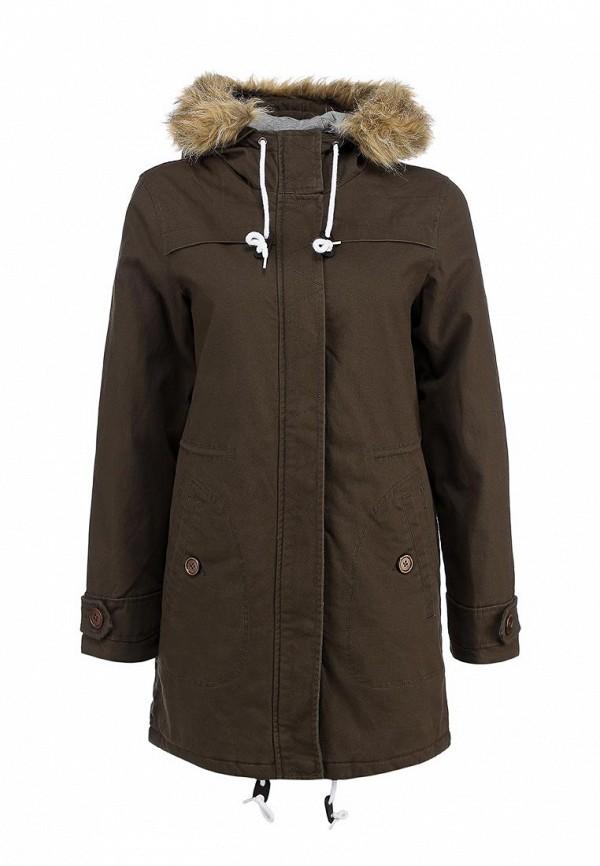 Утепленная куртка Befree (Бифри) 1431005103: изображение 1