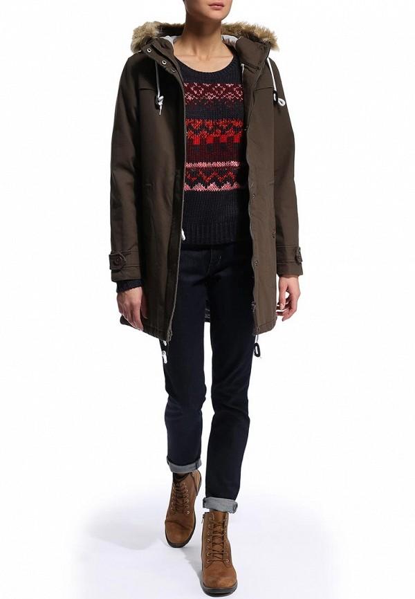 Утепленная куртка Befree (Бифри) 1431005103: изображение 4