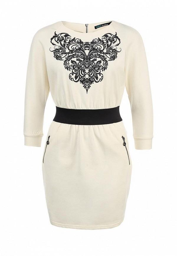 Повседневное платье Befree (Бифри) 1431145575: изображение 1