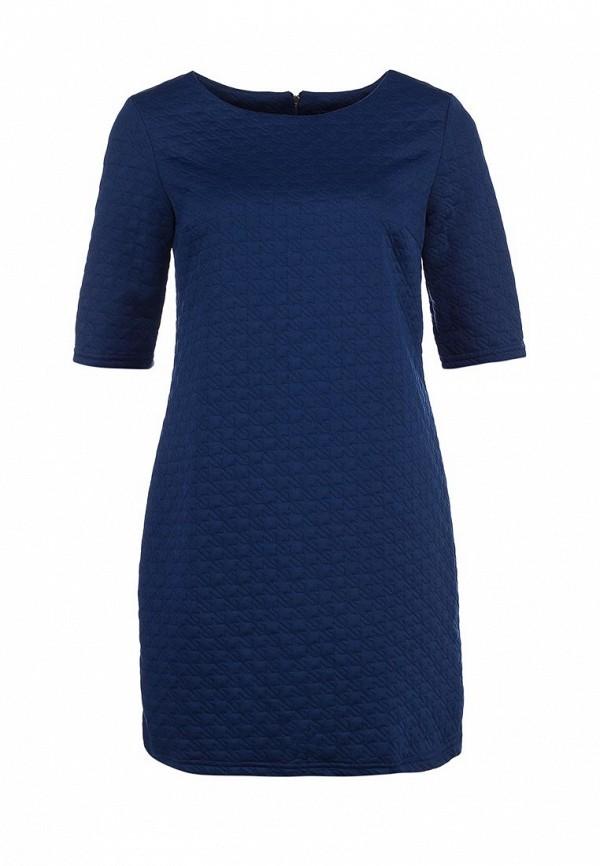 Платье-мини Befree (Бифри) 1431146558: изображение 1