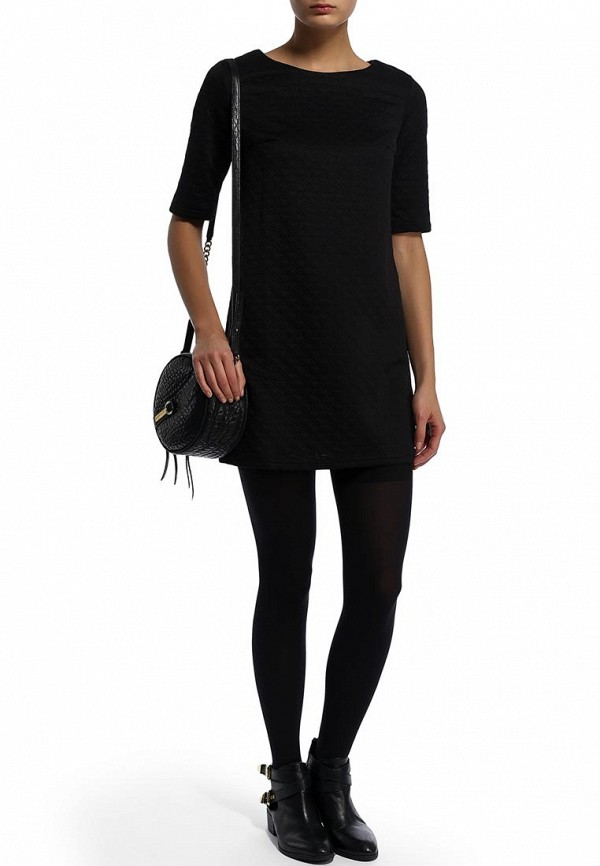 Платье-мини Befree (Бифри) 1431146558: изображение 3