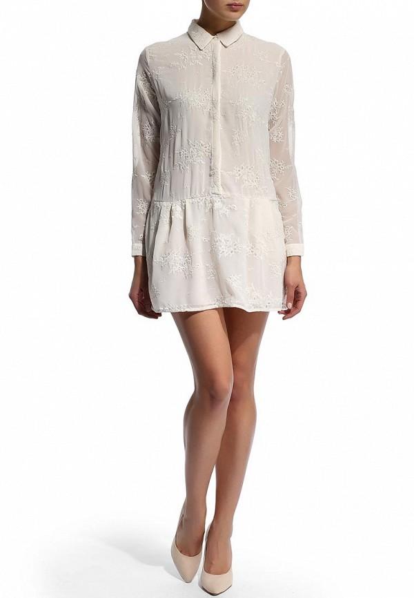 Платье-мини Befree (Бифри) 1431151563: изображение 4