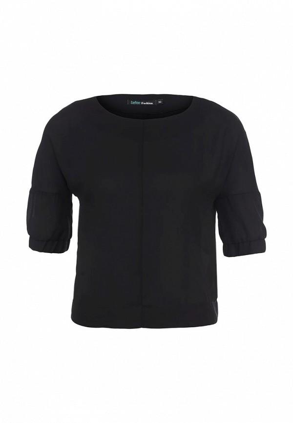 Блуза Befree (Бифри) 1431160344: изображение 1