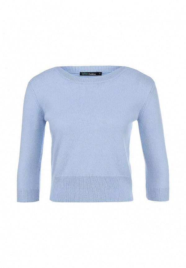 Пуловер Befree (Бифри) 1431161821: изображение 1