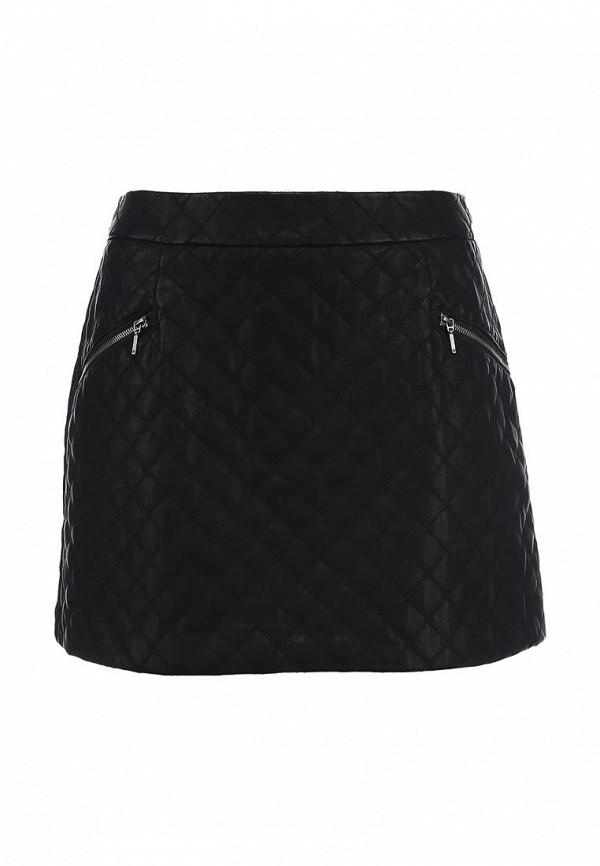 Широкая юбка Befree 1431165224: изображение 1