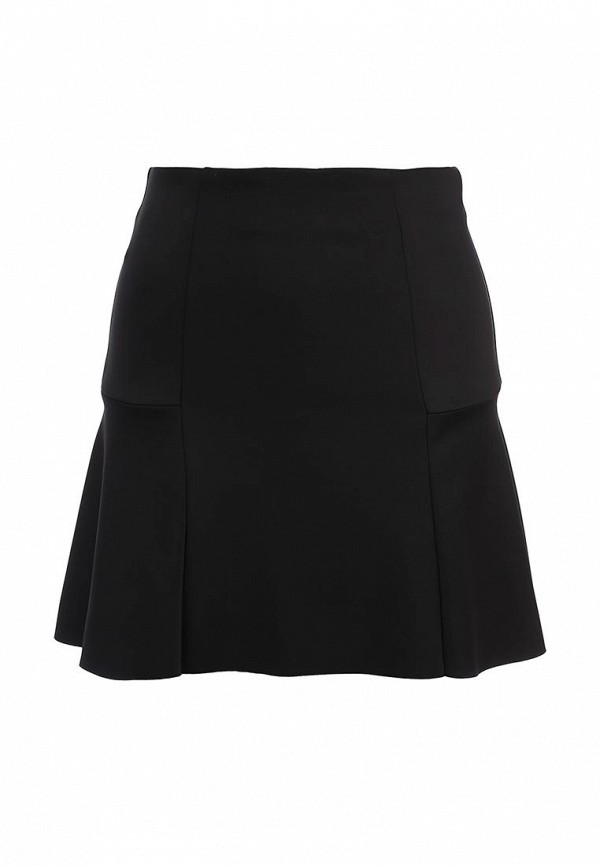 Широкая юбка Befree 1431168221: изображение 1