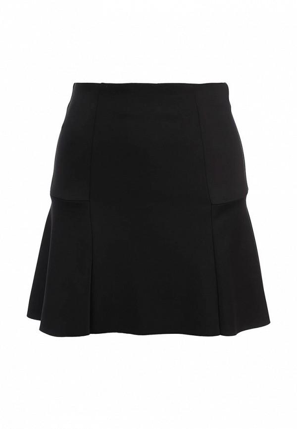 Широкая юбка Befree 1431168221: изображение 2