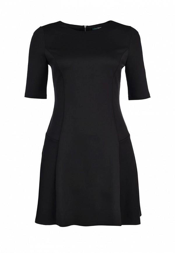 Платье-мини Befree (Бифри) 1431168555: изображение 1