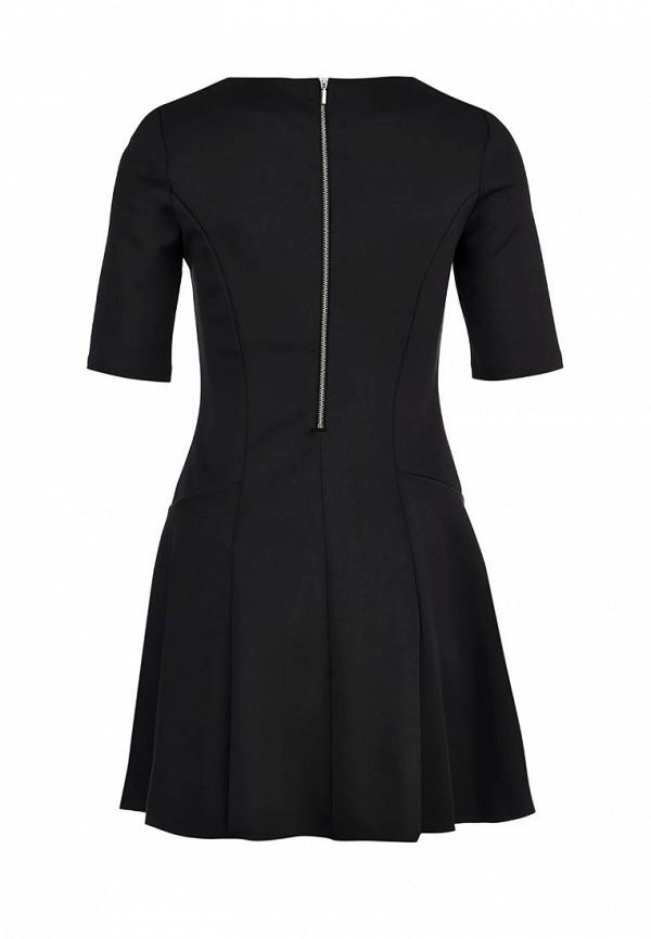 Платье-мини Befree (Бифри) 1431168555: изображение 2