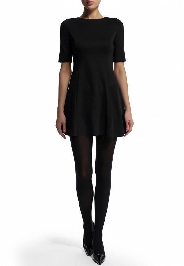 Платье-мини Befree (Бифри) 1431168555: изображение 4