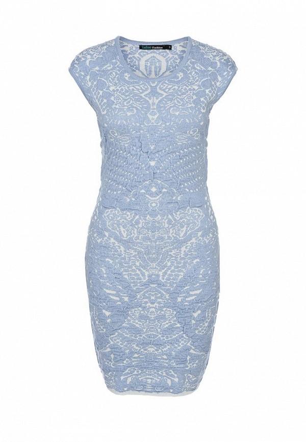 Вязаное платье Befree (Бифри) 1431169578: изображение 1