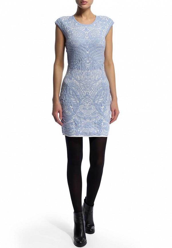 Вязаное платье Befree (Бифри) 1431169578: изображение 5
