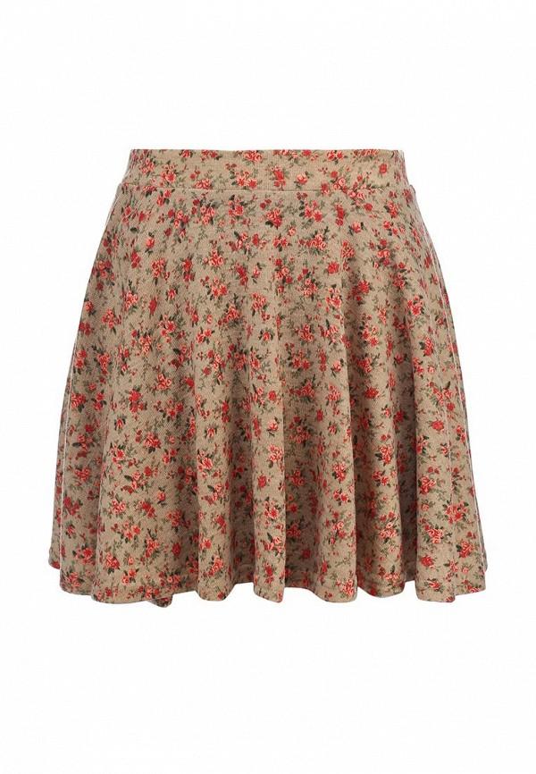 Широкая юбка Befree 1431175225: изображение 1