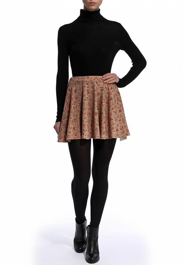 Широкая юбка Befree 1431175225: изображение 3