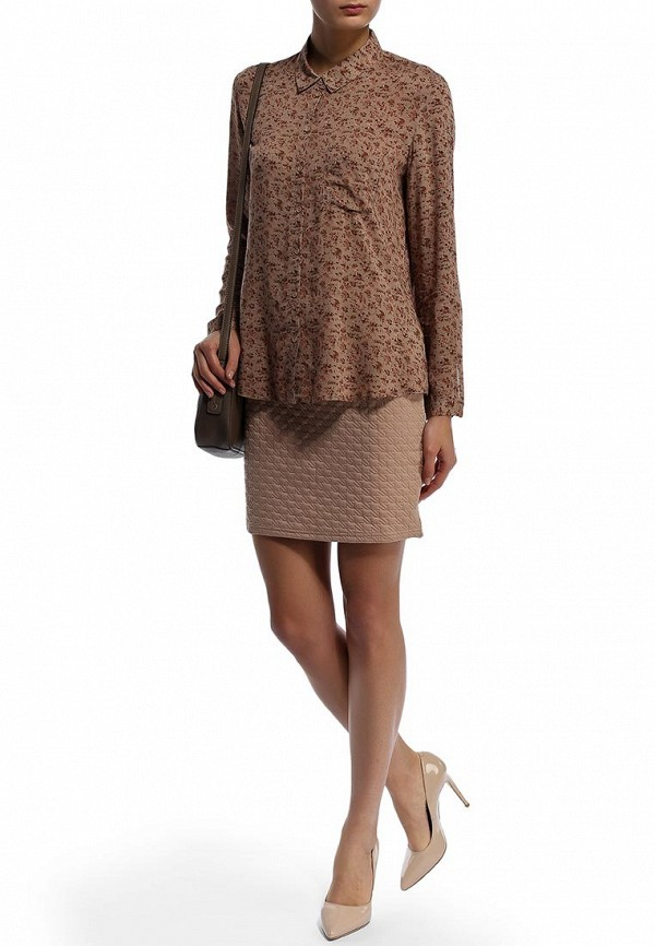 Блуза Befree 1431177335: изображение 3