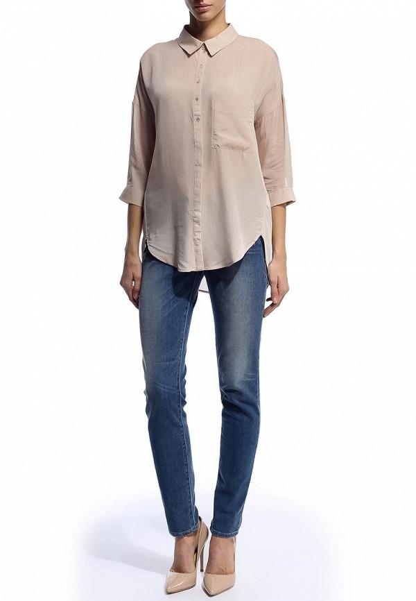 Блуза Befree (Бифри) 1431179347: изображение 3