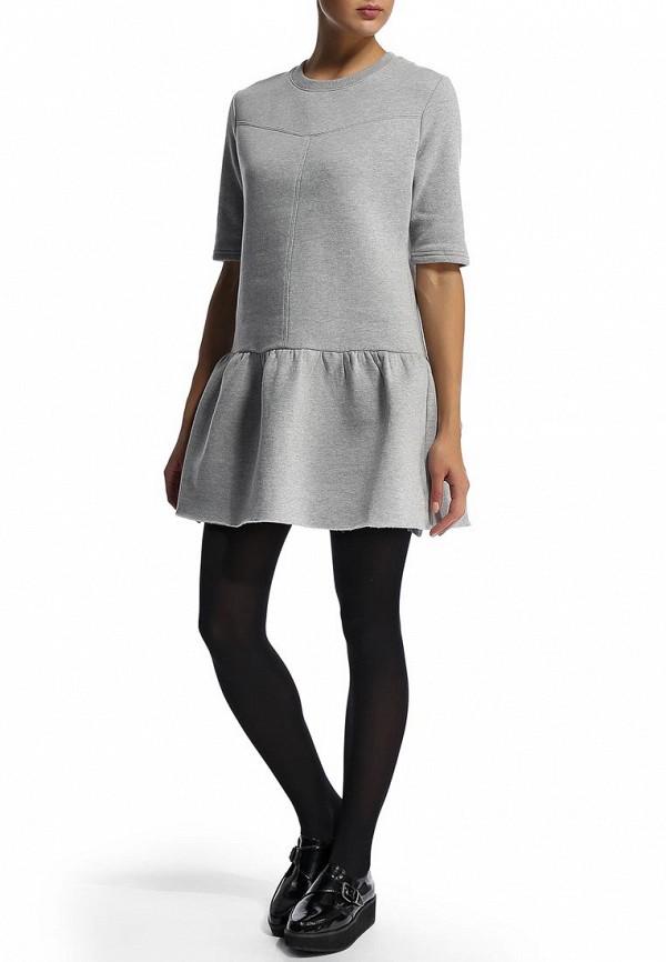 Платье-мини Befree 1431180579: изображение 5