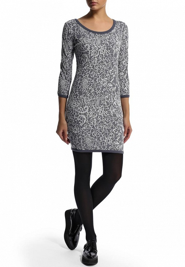 Платье-мини Befree 1431181573: изображение 5