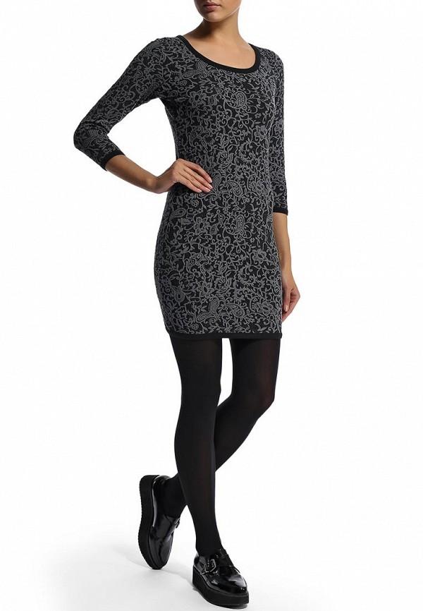 Платье-мини Befree 1431181573: изображение 9