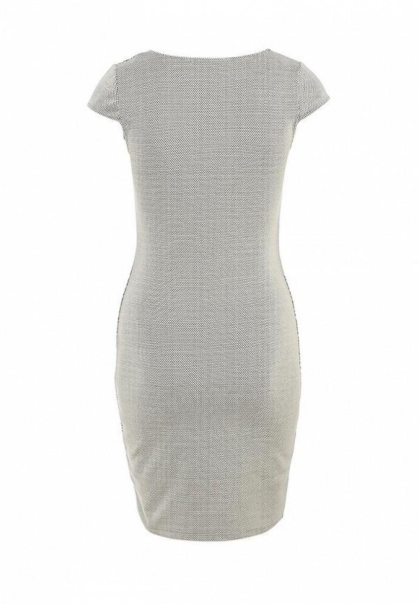 Платье-миди Befree (Бифри) 1431183572: изображение 3