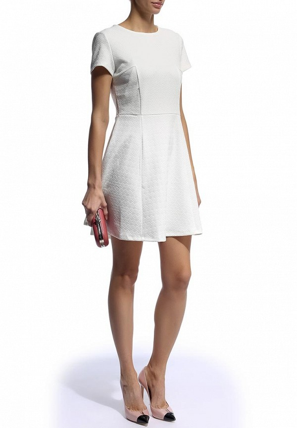 Платье-мини Befree 1431185513: изображение 3